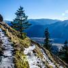 89  G Icy Trail and Hood Sharp
