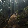 106  G Kyle Hiking