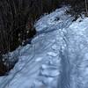 70  G Snowy Trail V