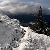 69  G Snowy Trail