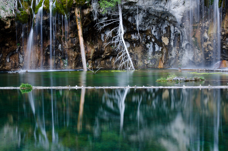 Hanging Lake 12
