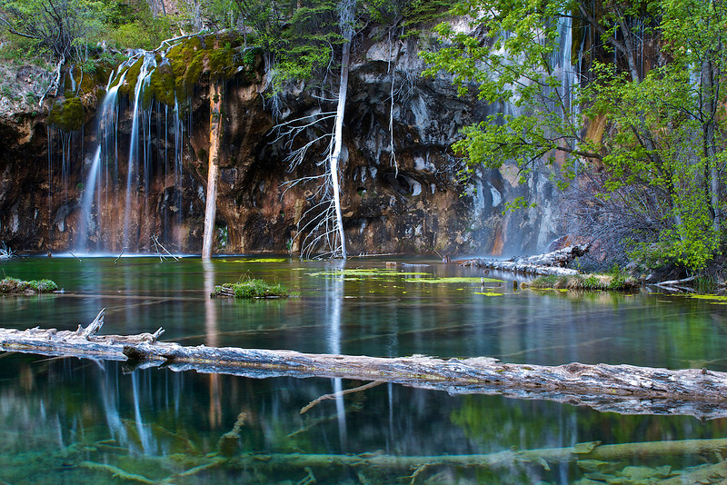 Hanging Lake 18