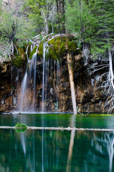 Hanging Lake 7
