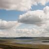 Langesjøen sett fra vest
