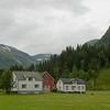 Haukedalen, Frøysland