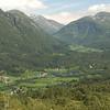 Haukedalen, 6.8.2007