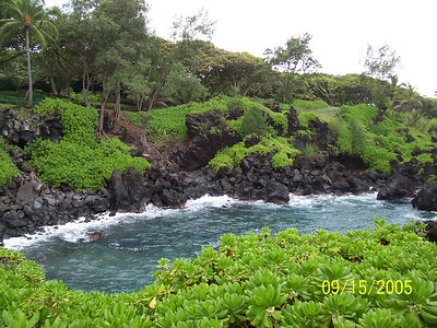 Road to Hana (Maui)
