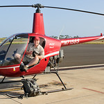 Aerial Photography on Kauai with the R-22 Helicopter.  The key to success is having the right gear in my new F-Stop Gear Tilopa Camera Bag.  There is no better camera bag for easily carrying all your gear.
