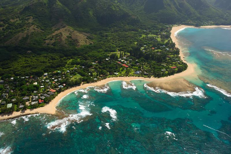 Kauai by Air