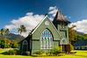 Wai`oli Hui`ia Church in Hanalei