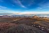 22.  A Late Afternoon From Mauna Kea