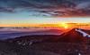 48.  Mauna Kea Sunset
