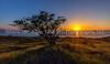 Sunset On The Kona Coast