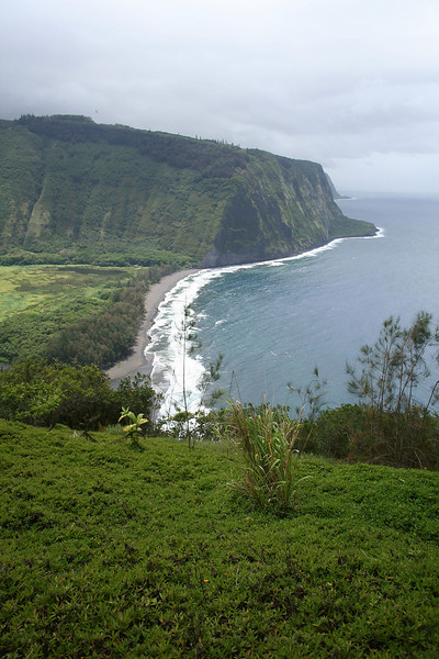 Waipio Valley