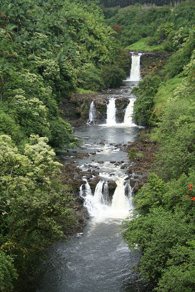Hawaii: The Big Island