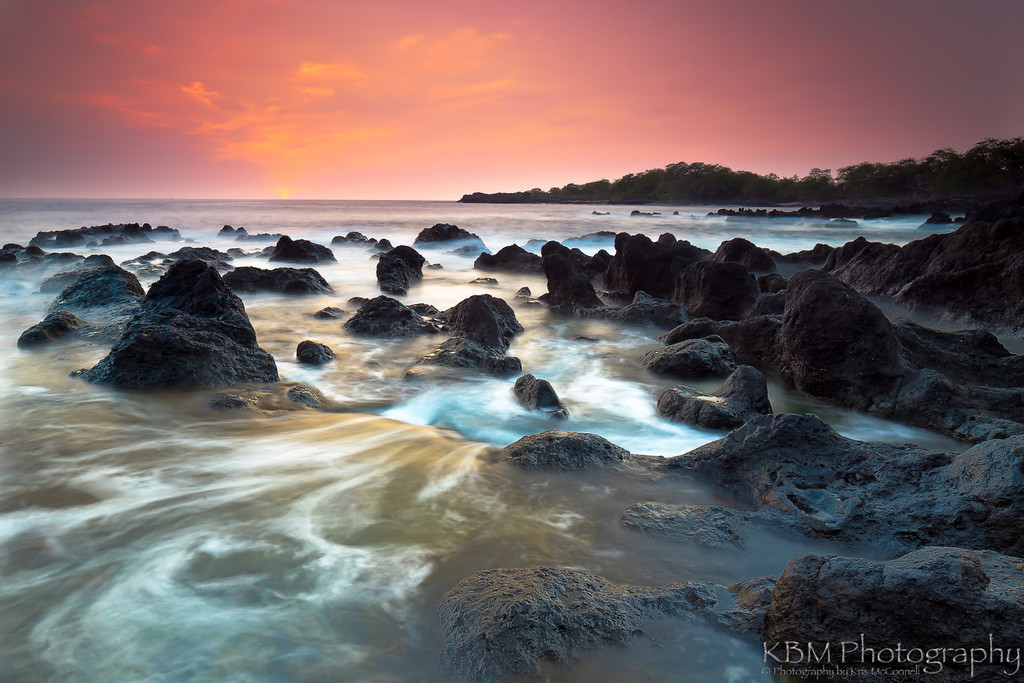 End of The World - Kona-Kailua<br /> End of The World Sunset