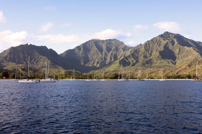 Hanalei Bay Kauai 2008 Kauai, Oahu, Hawaii, Landscapes, Hawaii Landscapes, KDAndrews Photography, kdandrewsphotography.com