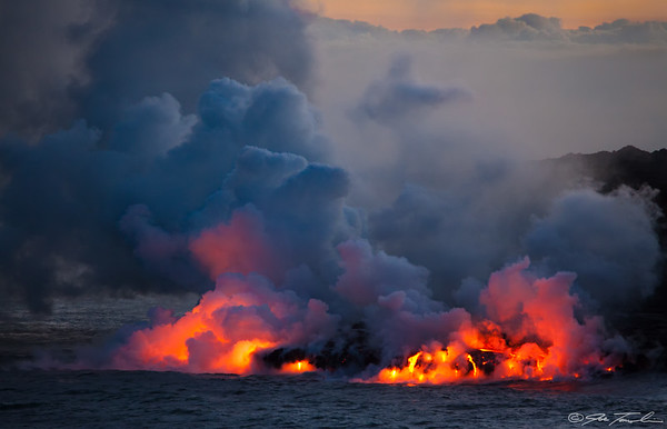 Kilauea Eruption