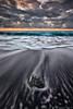 """Streaking at Black Sand Beach"" - Hawaii"