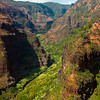 Kaua'i River Canyon