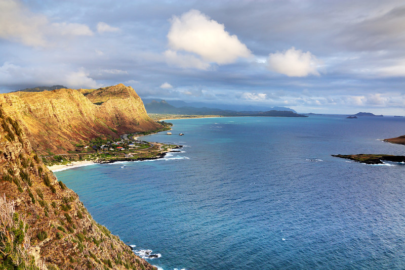 Windward Coast - Oahu, HI