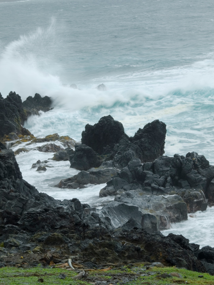 Maui, Road to Hana
