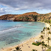 Haunama Bay - Oahu, HI