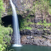 Rainbow Falls - Hawaii Island