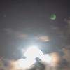 Double Reflected Moon XIV