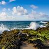 Rocky Beaches of Kauai