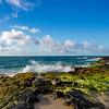 Rocky Beaches of Kauai III