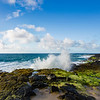 Rocky Beaches of Kauai IV