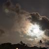 Double Reflected Moon II