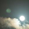 Double Reflected Moon VIII