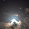 Double Reflected Moon XII
