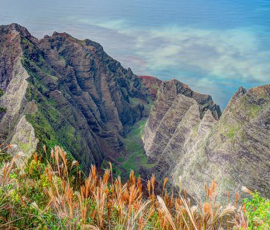 Nualolo Vlley, Kauai
