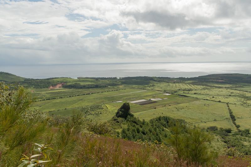 Kauai ATV project area