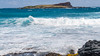 Kaohikaipi island off east coast of O`ahu, Hawai`i