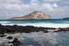 Manana Island, O`ahu, Hawai`i