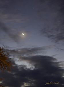 MoonVenusSunrise010111