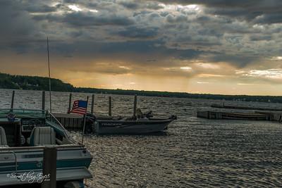 Henderson Harbor, New York