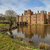 Herstmonceux Castle - East Sussex (April 2016)