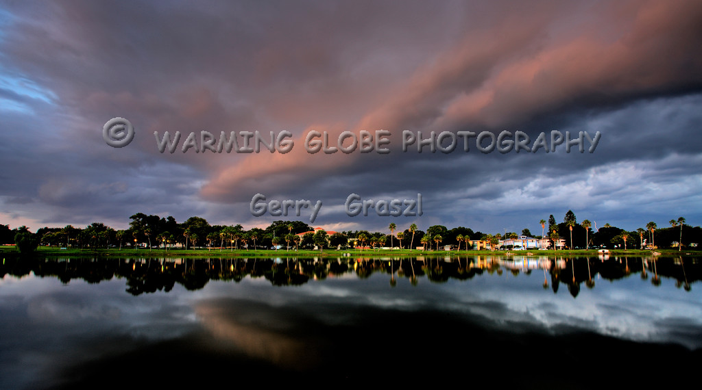 Cresent Lake Park, St Pete Florida