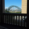High Level Bridge, over the River Tyne
