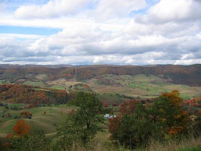 Highland County, Virginia