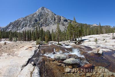 The Hermit, 12,360 ft.