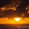 Sun and Trade Wind Cumuli