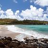 Beautiful Pila'a Beach