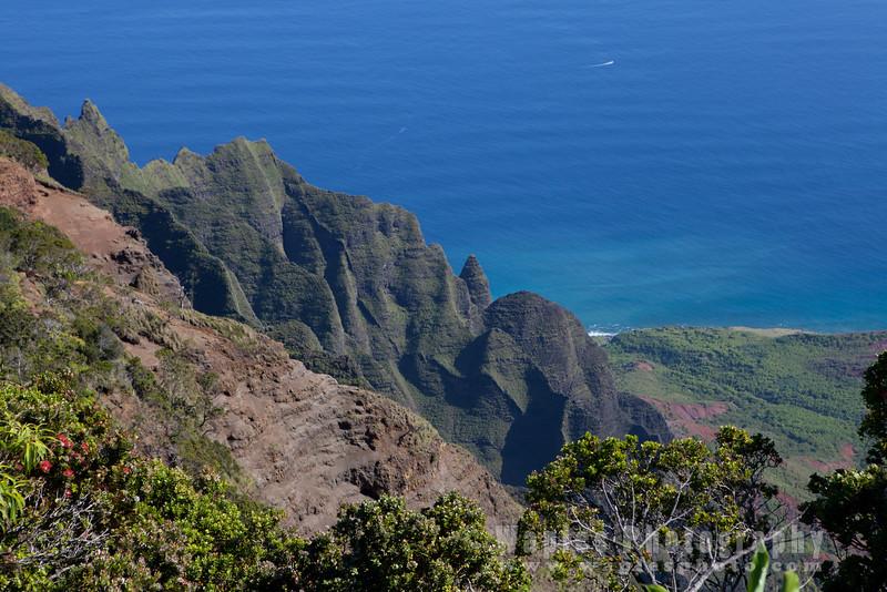 Ka'a'alahina Ridge