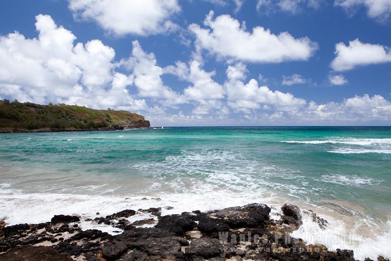 Pila'a Beach